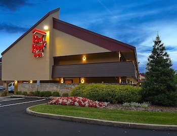Hotel - Red Roof Inn Cleveland - Mentor/ Willoughby
