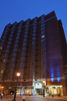 Hotel - Holiday Inn Express Toronto - Downtown