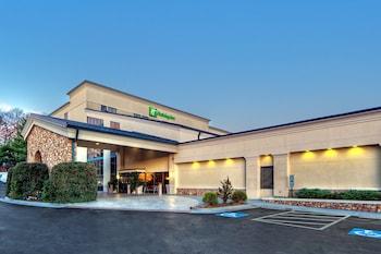 阿什維爾比爾特莫假日飯店 Holiday Inn Asheville Biltmore