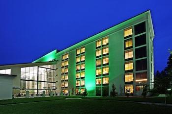 阿什維爾比爾特莫假日飯店 Holiday Inn Asheville Biltmore, an IHG Hotel
