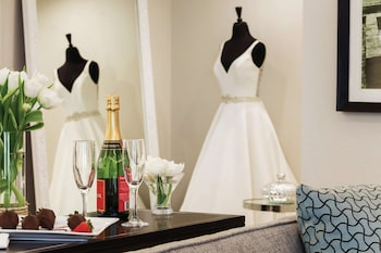 Suite, 1 Bedroom (Bridal)