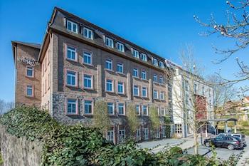 Hotel - Best Western Premier Hotel Villa Stokkum