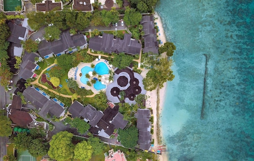 . The Club, Barbados Resort & Spa Adults Only - All Inclusive