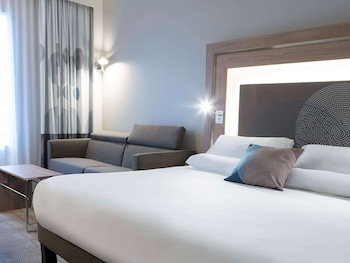 Superior Double Room, 1 Queen Bed with Sofa bed