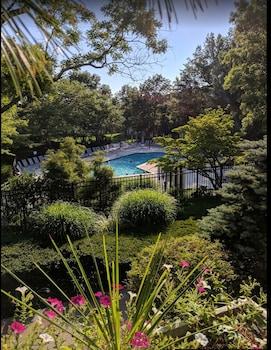 Hilton Woodcliff Lake, Woodcliff Lake - Room 77