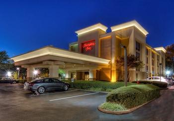 波普勒歡朋飯店 Hampton Inn Poplar
