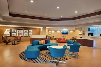 安那翰萬豪費爾菲爾德飯店 Fairfield by Marriott Anaheim Resort