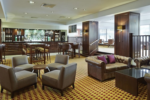 . Cardiff Marriott Hotel