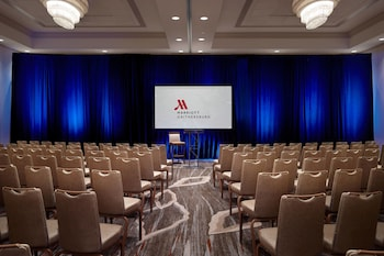 Meeting Facility at Gaithersburg Marriott Washingtonian Center in Gaithersburg
