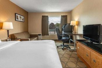 Standard Room, 1 Queen Bed, Non Smoking (2nd Floor)