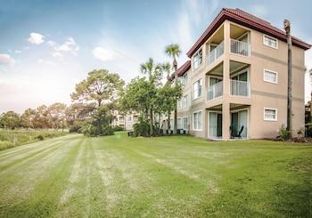 Hotel - Parc Corniche Condominium Suite Hotel