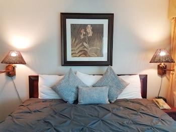 Deluxe Condo, 2 Bedrooms