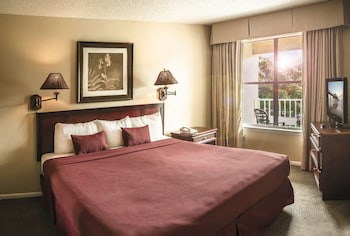 Deluxe Suite, 1 Bedroom