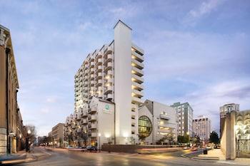 紐奧良希爾頓大使套房飯店 Embassy Suites by Hilton New Orleans