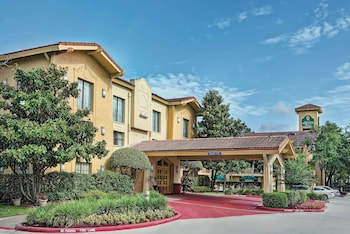 Hotel - La Quinta Inn by Wyndham - The Woodlands North