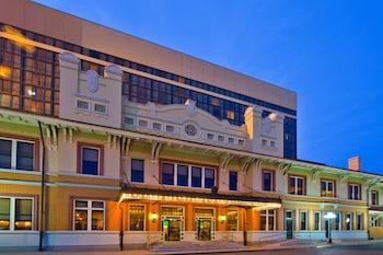 Hotel - Pensacola Grand Hotel