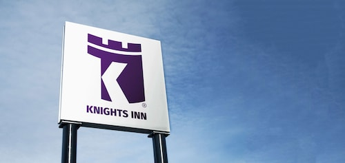 . Knights Inn North Bay
