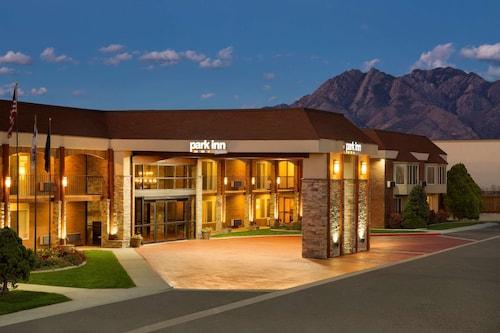 . Park Inn by Radisson Salt Lake City Midvale
