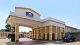 Americas Best Value Inn-Alexandria