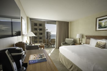 Room, Partial Ocean View