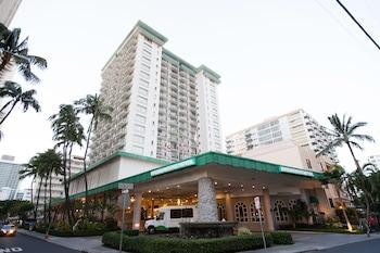 威基基度假飯店 Waikiki Resort Hotel