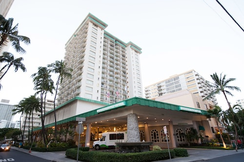 __{offers.Best_flights}__ Waikiki Resort Hotel