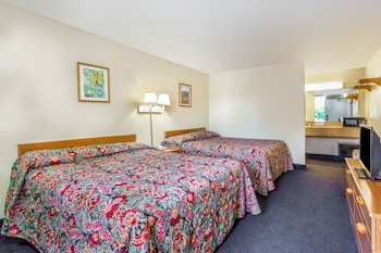 Travelodge Bay Beach - Guestroom  - #0