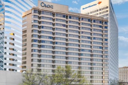 . Omni Richmond Hotel