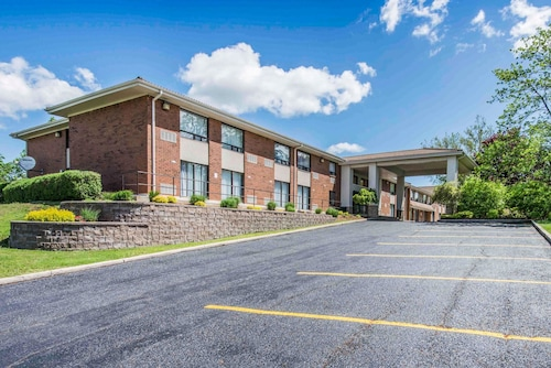 Comfort Inn Owen Sound, Grey