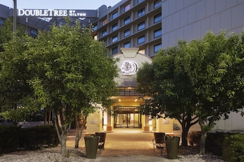DoubleTree by Hilton Hotel Denver