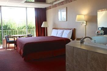 Hotel - Regency Inn