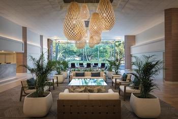 威基基海岸公園飯店 Park Shore Waikiki