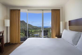 Hotel - Park Shore Waikiki