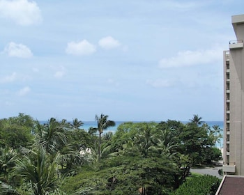 ヒルトン ハワイアン ビレッジ ワイキキ ビーチ リゾート