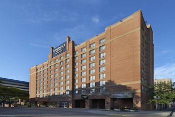 Hotel - TownePlace Suites by Marriott Windsor