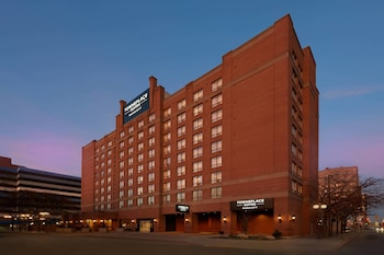 TownePlace Suites by Marriott Windsor photo