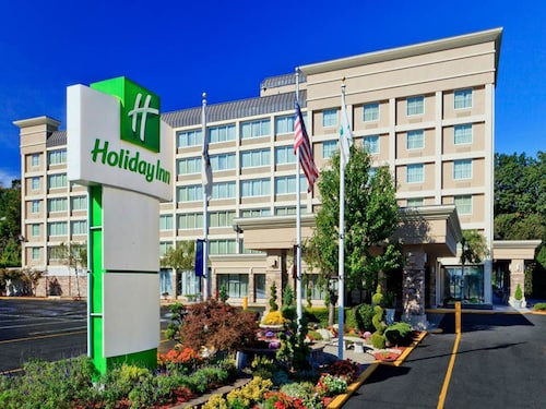 . Holiday Inn GW Bridge-Fort Lee NYC Area