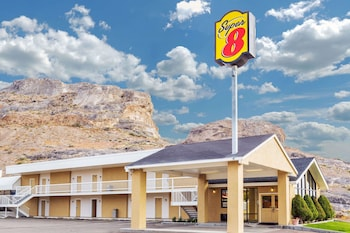 Hotel - Super 8 by Wyndham Wendover