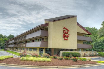 Red Roof Inn Chapel Hill - UNC photo