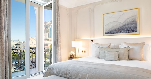 Hôtel de Paris Monte-Carlo, Alpes-Maritimes