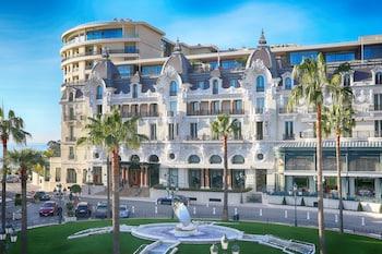 Hotel - Hôtel de Paris Monte-Carlo