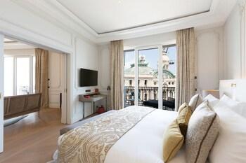Suite, Terrace, Sea View