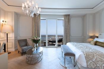 Exclusive Room, Terrace, Sea View