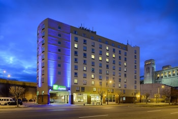 Holiday Inn Express Philadelphia - Penns Landing photo