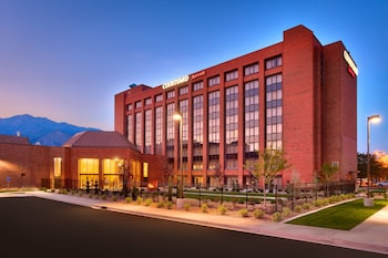 Hotel - Courtyard by Marriott Ogden