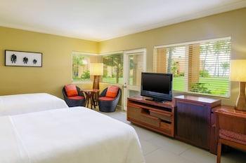 シェラトン フィジー リゾート