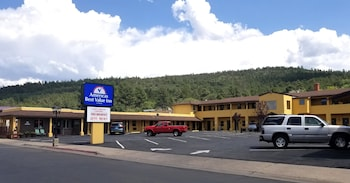 Hotel - Americas Best Value Inn Williams Grand Canyon