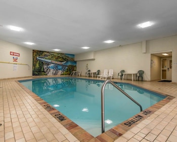 Sault Ste Marie Vacations - Quality Inn & Suites Bay Front - Property Image 1