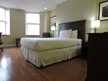 Studio Suite, 1 Queen Bed