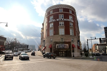 Hotel - Boston Hotel Buckminster